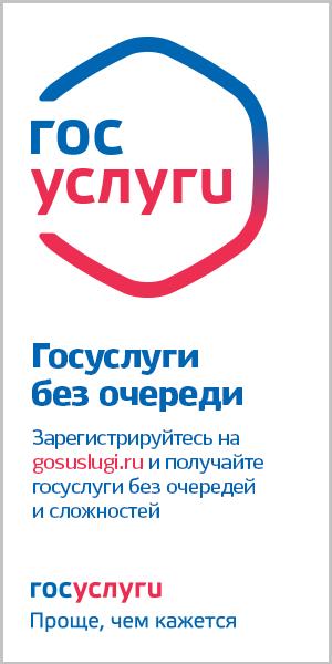 Портал государственных РФ